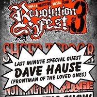Revolution Fest 2011