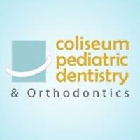 Coliseum Pediatric Dentistry Check-In