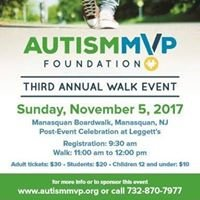 Autism MVP Foundation