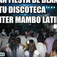 Center Mambo
