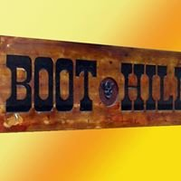 Boot Hill Majadahonda