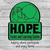 Hope Farms and Learning Centers