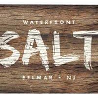 SALT Waterfront Belmar