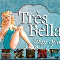 Tres' Bella Day Spa and Boutique
