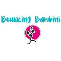 Bouncing Bambini: Zumbini, Baby Mombo, Strong Mama