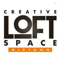 Creative Loft Space Midtown