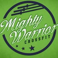 Mighty Warrior Crossfit