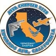 AFSA Chapter 1328, Edwards AFB, CA