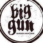 Big Gun Burger Shop