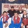 Lost Battalion Hall Weightlifting Team