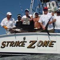 Strike Zone Charters