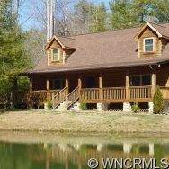 Asheville Cabins, Cottages & Farms