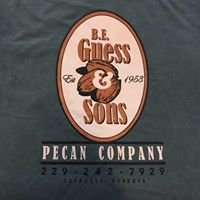 B.E. Guess & Son's Pecan Co.