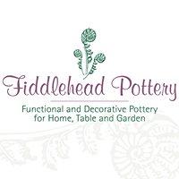 Fiddlehead Pottery