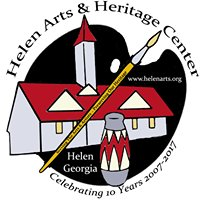 Helen Arts & Heritage Center