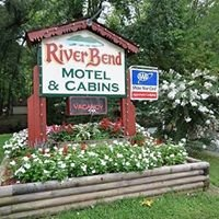 Riverbend Motel And Cabins