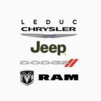 Leduc Chrysler Jeep