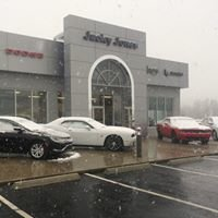 Jacky Jones Chrysler Dodge Jeep Ram
