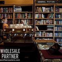 Speakeasy Book Store