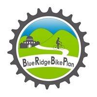Blue Ridge Bike Plan