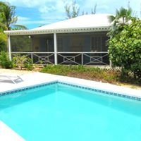 Grace Bay Cottages - Turks and Caicos Vacation Rentals