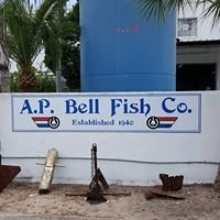 A P Bell Fish Co, Inc