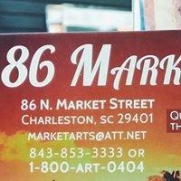 86 Market Arts Gallery