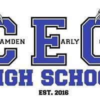 Camden Early College High School