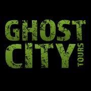 Ghost City Tours