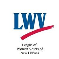 League of Women Voters of New Orleans