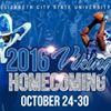 ECSU Homecoming