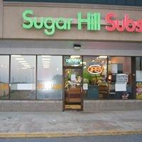 Sugarhillsubs