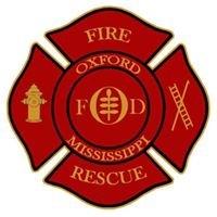 Oxford Fire