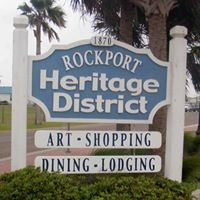 Rockport Heritage and Arts District