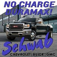 Schwab Chevrolet Buick GMC