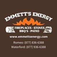 Emmett's Energy
