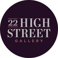 22 High Street Gallery at Uncorked Wine Bar
