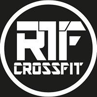 RTF CrossFit Krugersdorp