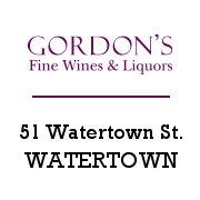 Gordon's Fine Wines & Liquors - Watertown