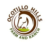 Ocotillo Hills Farm and Ranch