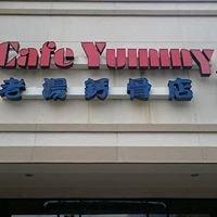 Cafe Yummy