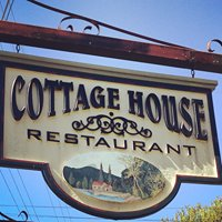 The Cottage House Restaurant