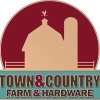 Town & Country Farm & Hardware