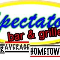 Spectators Bar & Grille