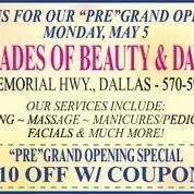 50 Shades of Beauty and Day Spa and Tanning