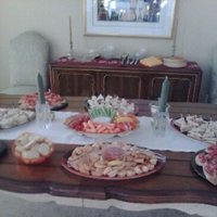 Rose's Catering