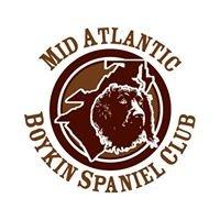 Mid-Atlantic Boykin Spaniel Club