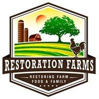 Restoration Farms Missouri