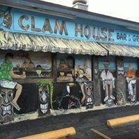 Clam House