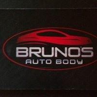 Brunos Autobody&Customs